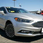Overview 2022 Ford Taurus