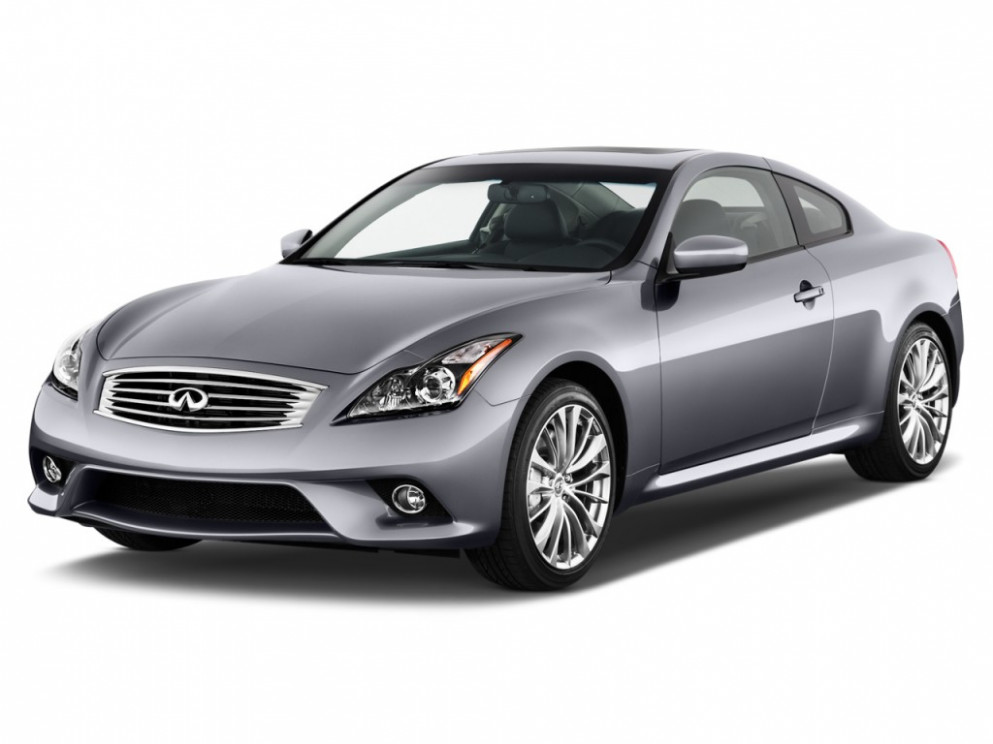 Specs and Review 2022 Infiniti G37
