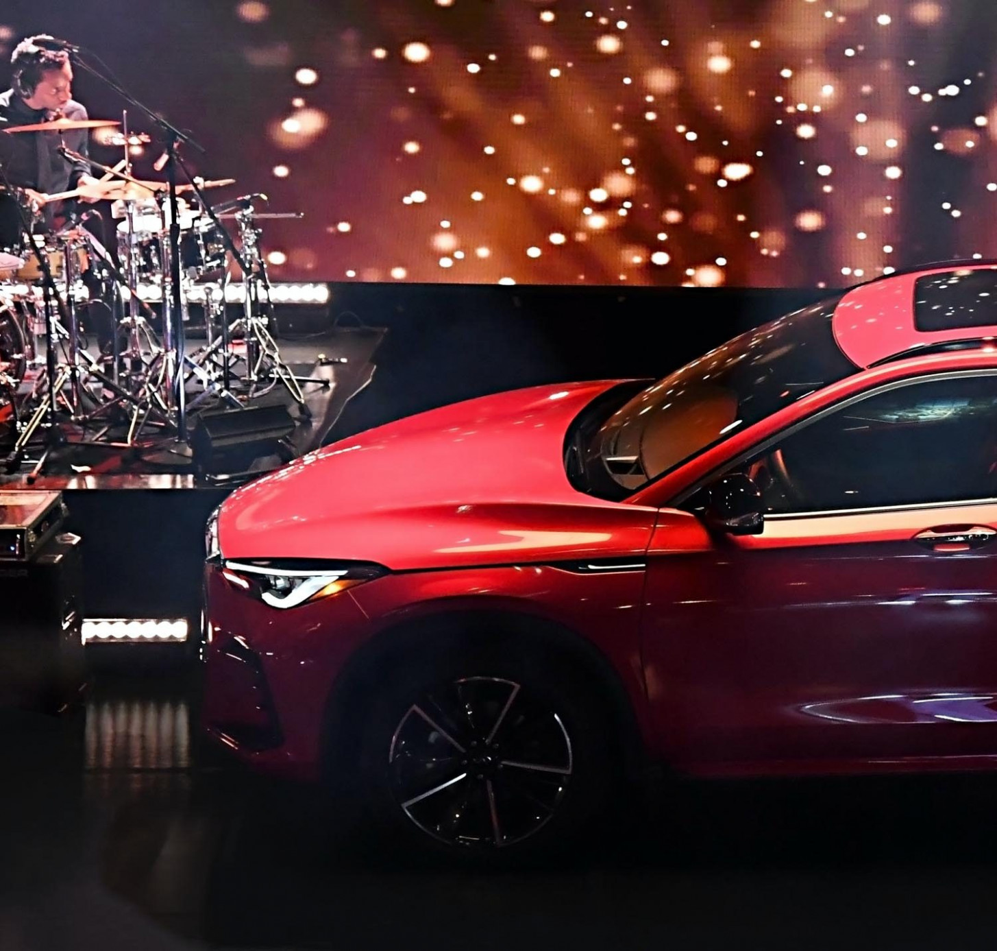 Redesign and Review 2022 Infiniti Q30