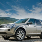 Overview 2022 Land Rover Lr2