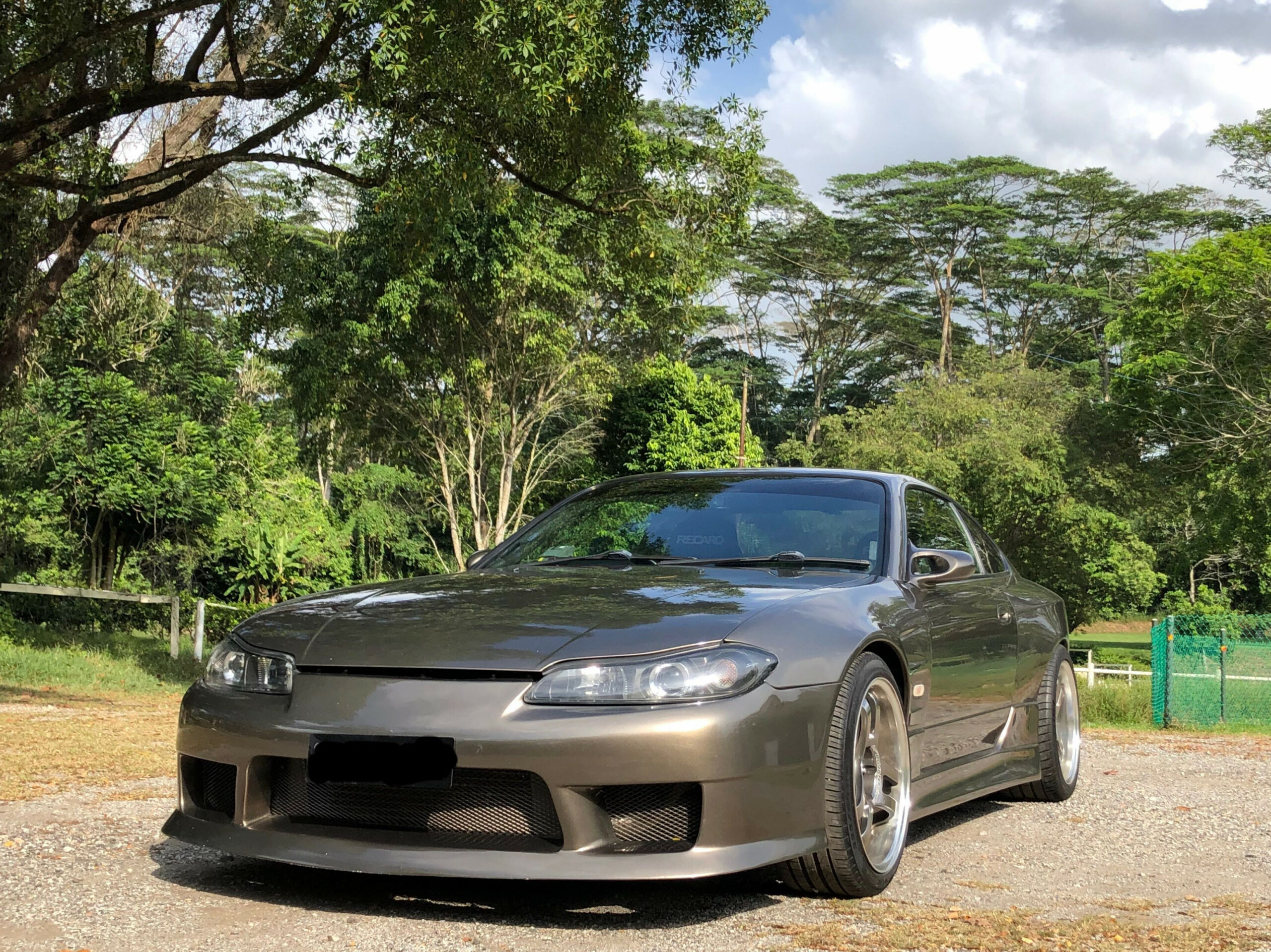 Research New 2022 The Nissan Silvia