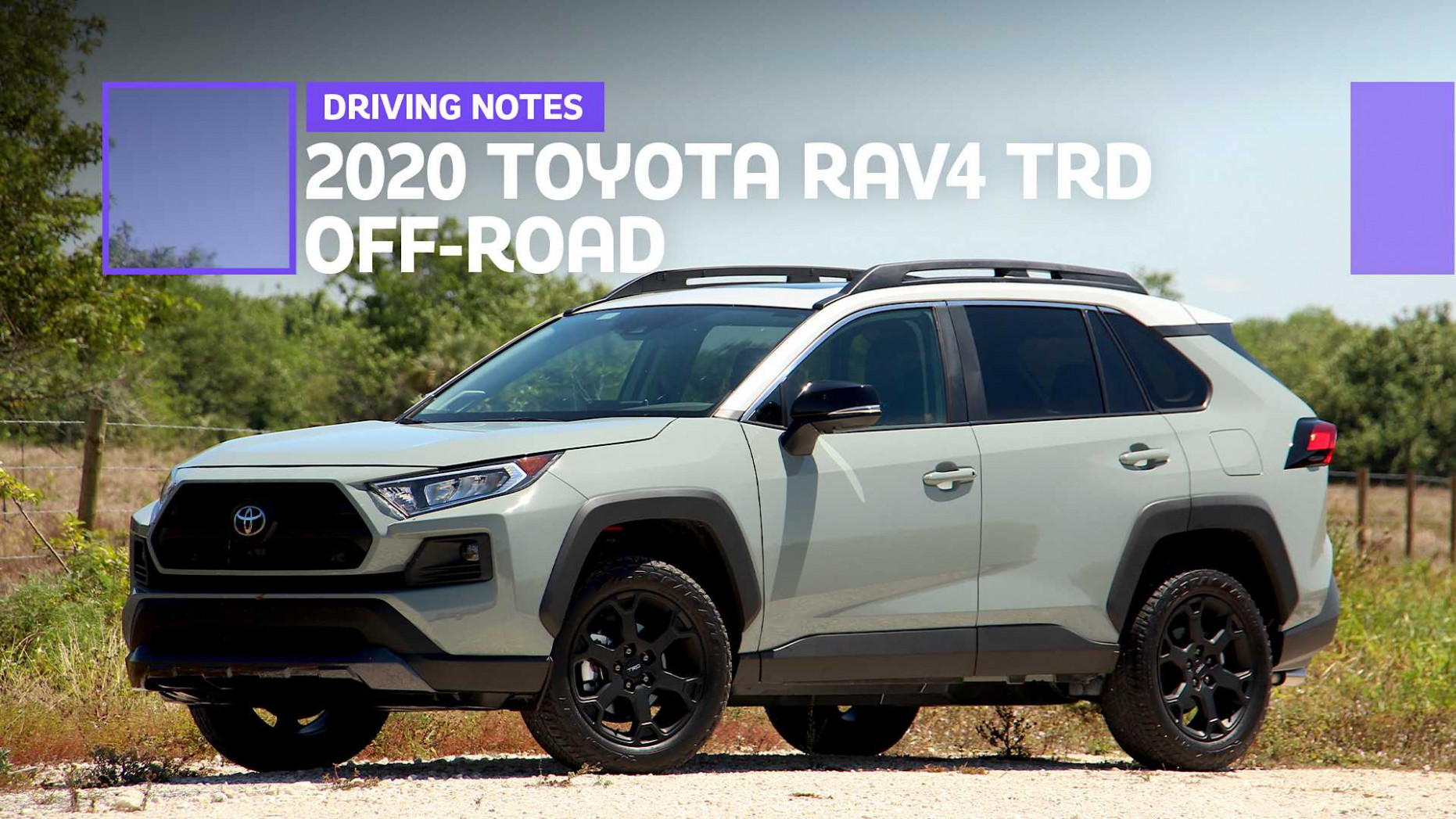 Review and Release date 2022 Toyota RAV4