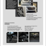Overview Chevrolet Traverse 2022