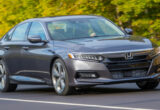 overview honda accord 2022 redesign
