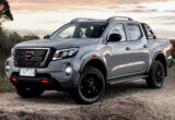 overview nissan ute 2022