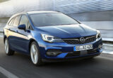 overview opel astra k sports tourer 2022