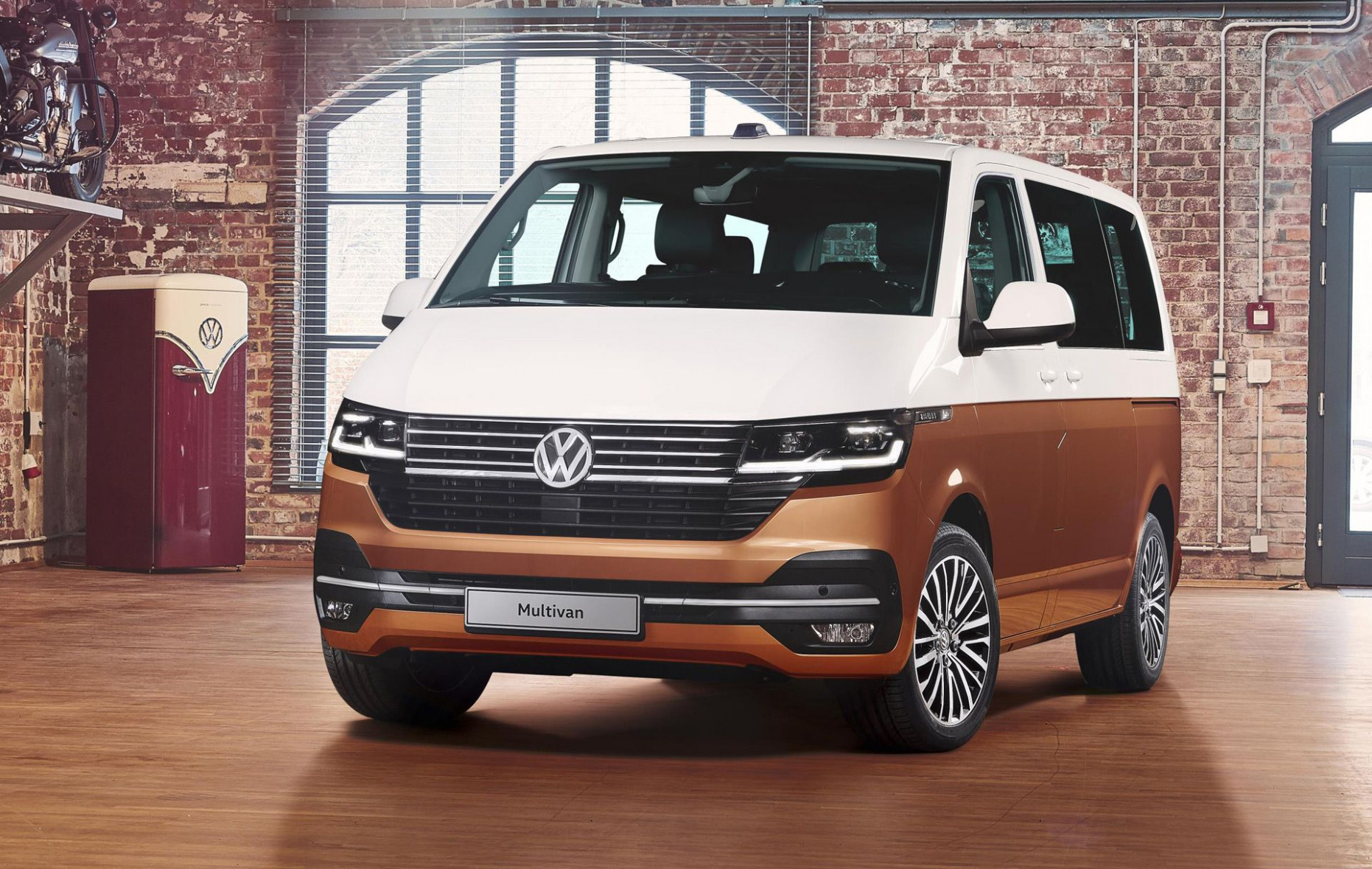 First Drive Volkswagen California 2022