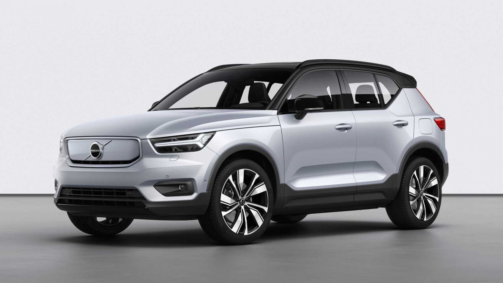 Concept and Review Volvo Ev 2022