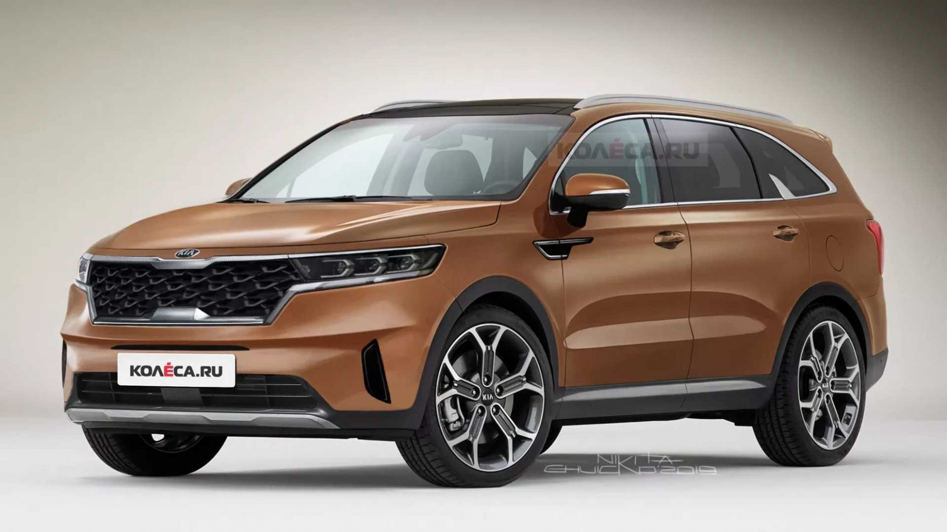 New Review When Does 2022 Kia Sorento Come Out