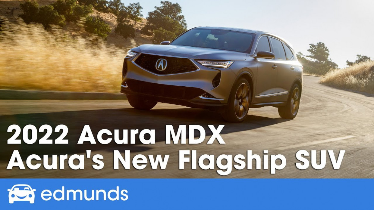 Redesign and Review When Does Acura Release 2022 Models