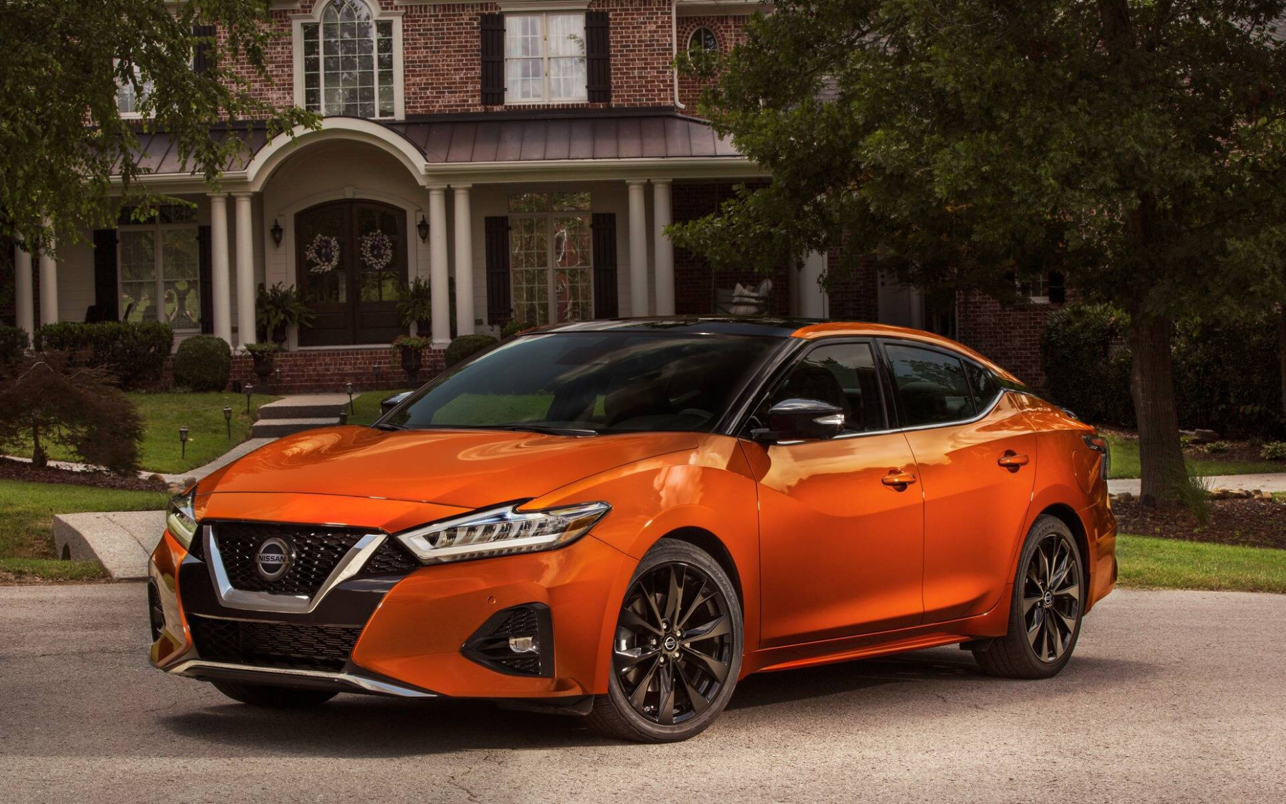 Images When Will The 2022 Nissan Maxima Come Out