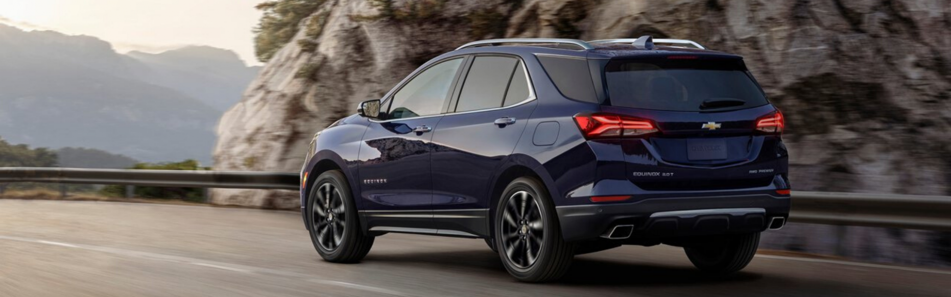 Redesign and Review 2022 Chevrolet Equinox