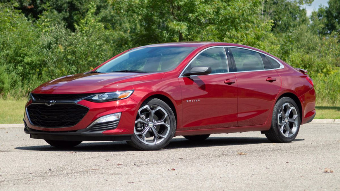 Specs and Review 2022 Chevy Malibu Ss