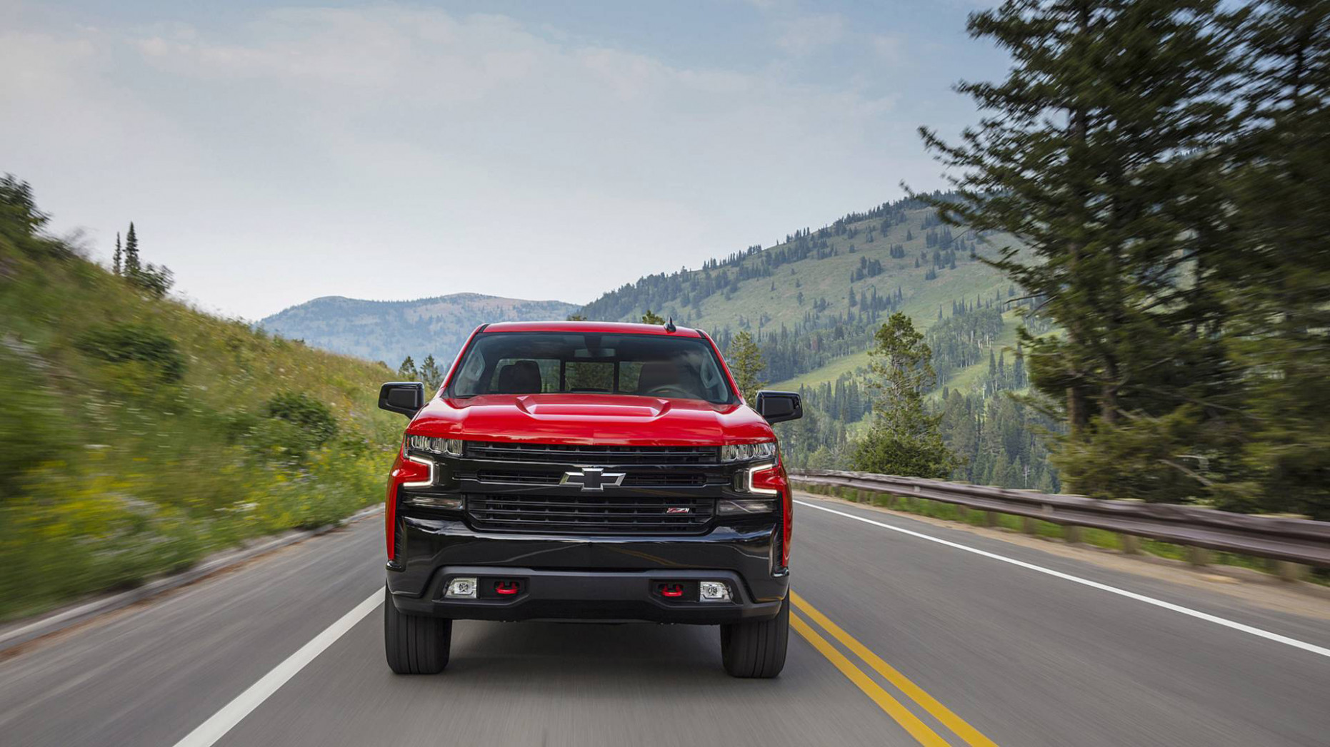 Review and Release date 2022 Chevy Reaper