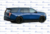 performance 2022 chevy tahoe z71 ss