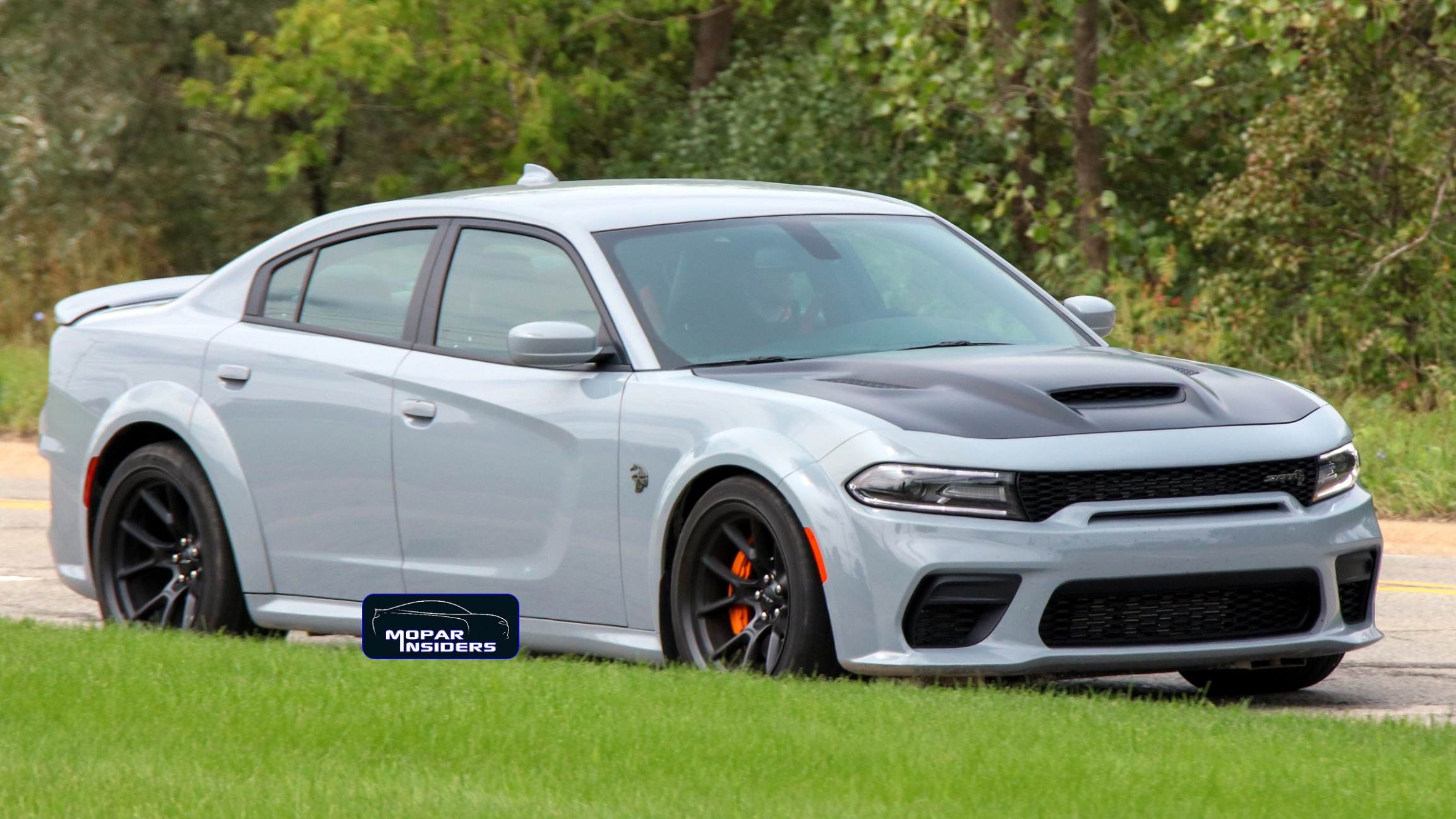 New Model and Performance 2022 Dodge Charger Srt 8