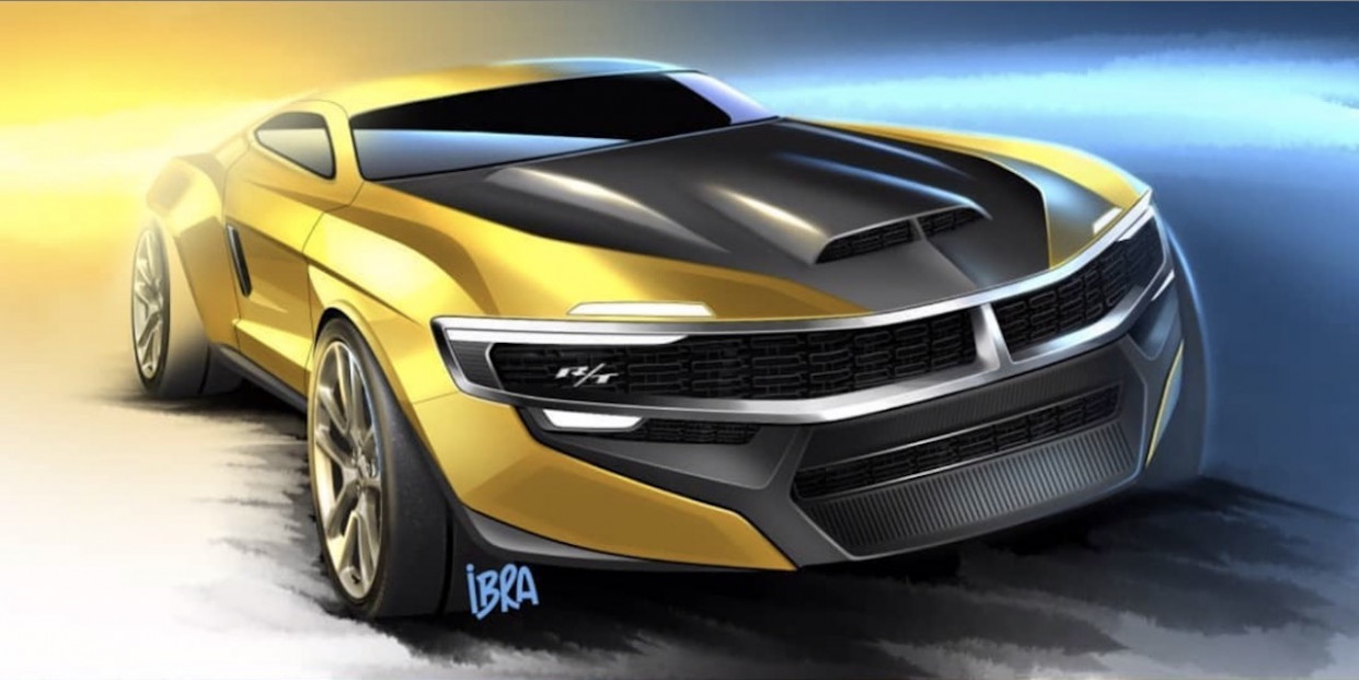 Picture 2022 Dodge Charger