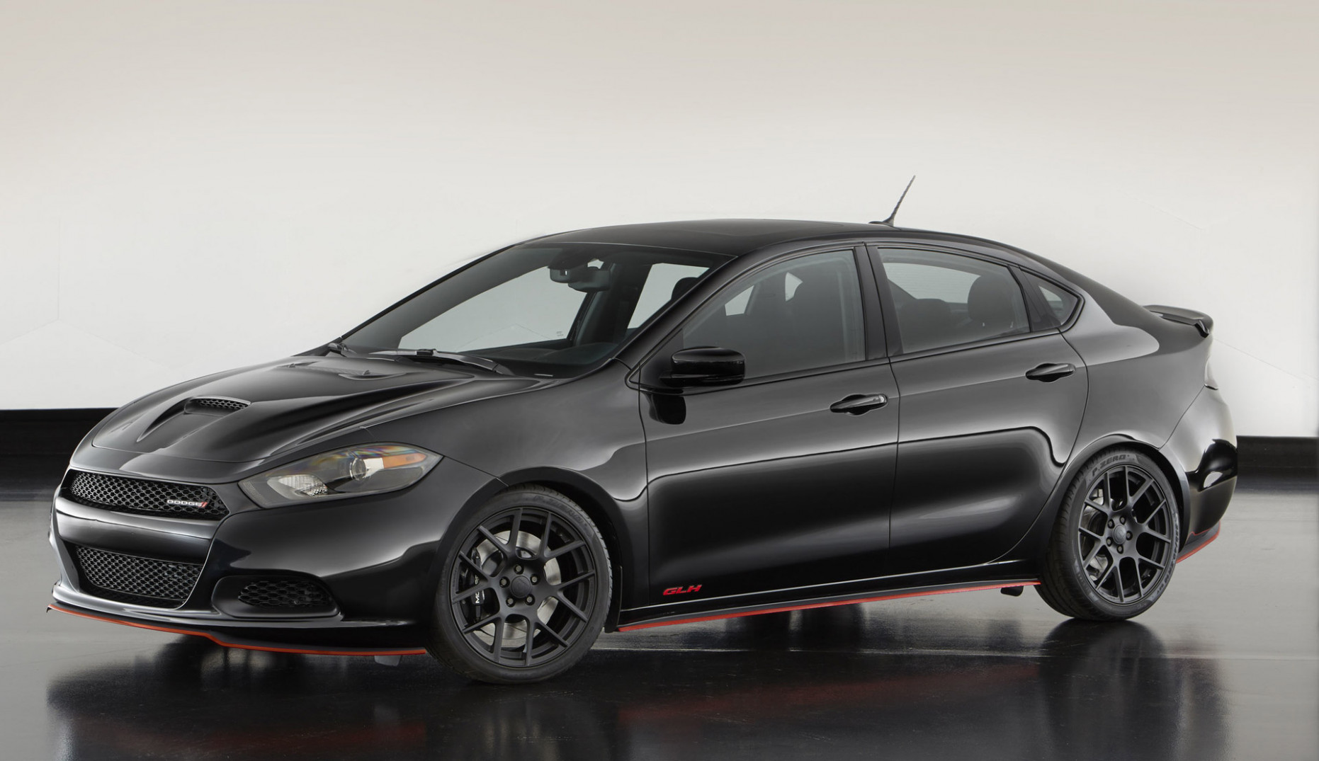 Specs 2022 Dodge Dart SRT