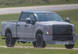 performance 2022 ford f 250