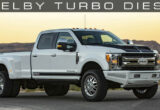 performance 2022 ford super duty