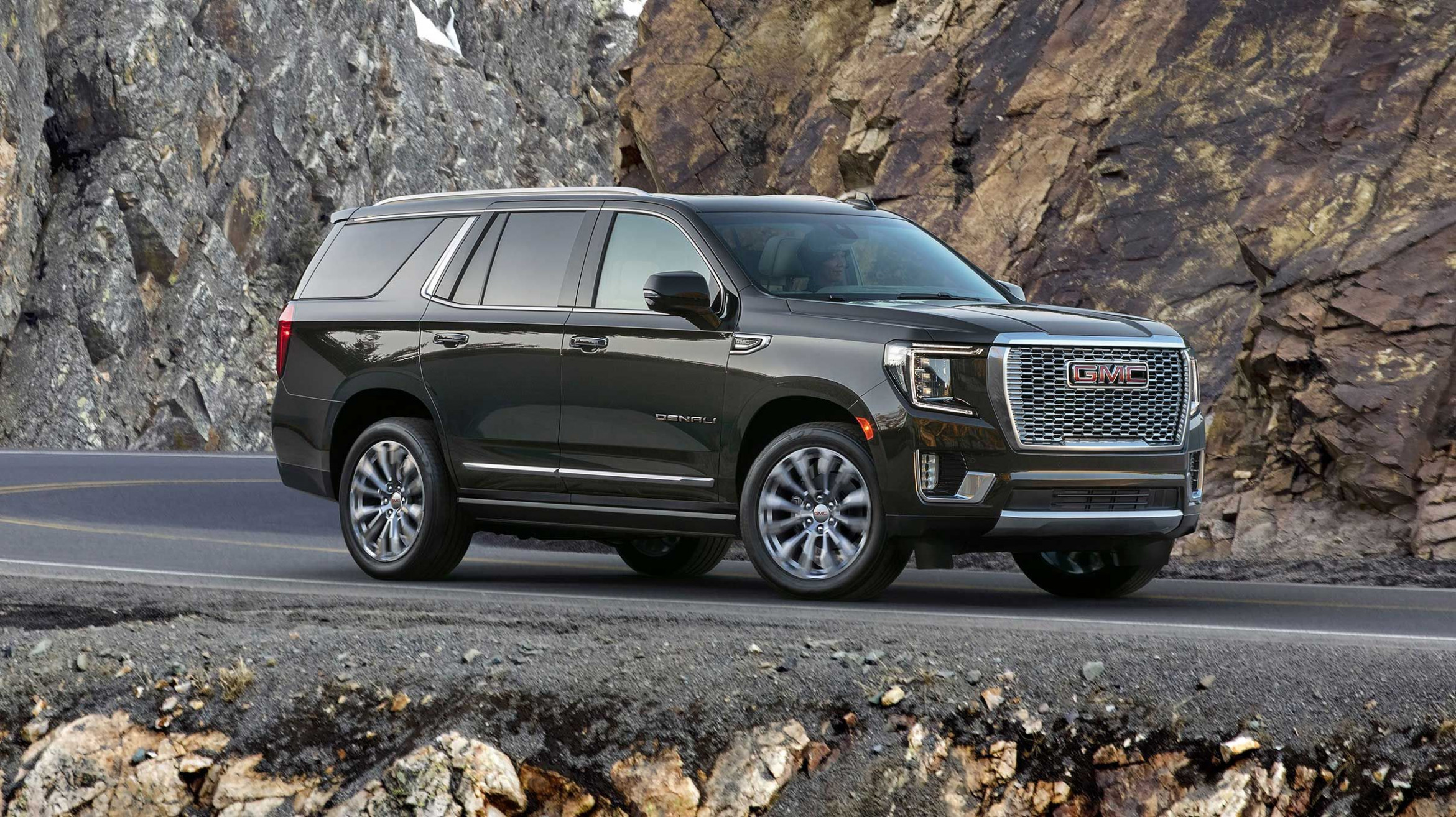 Price and Release date 2022 GMC Yukon XL
