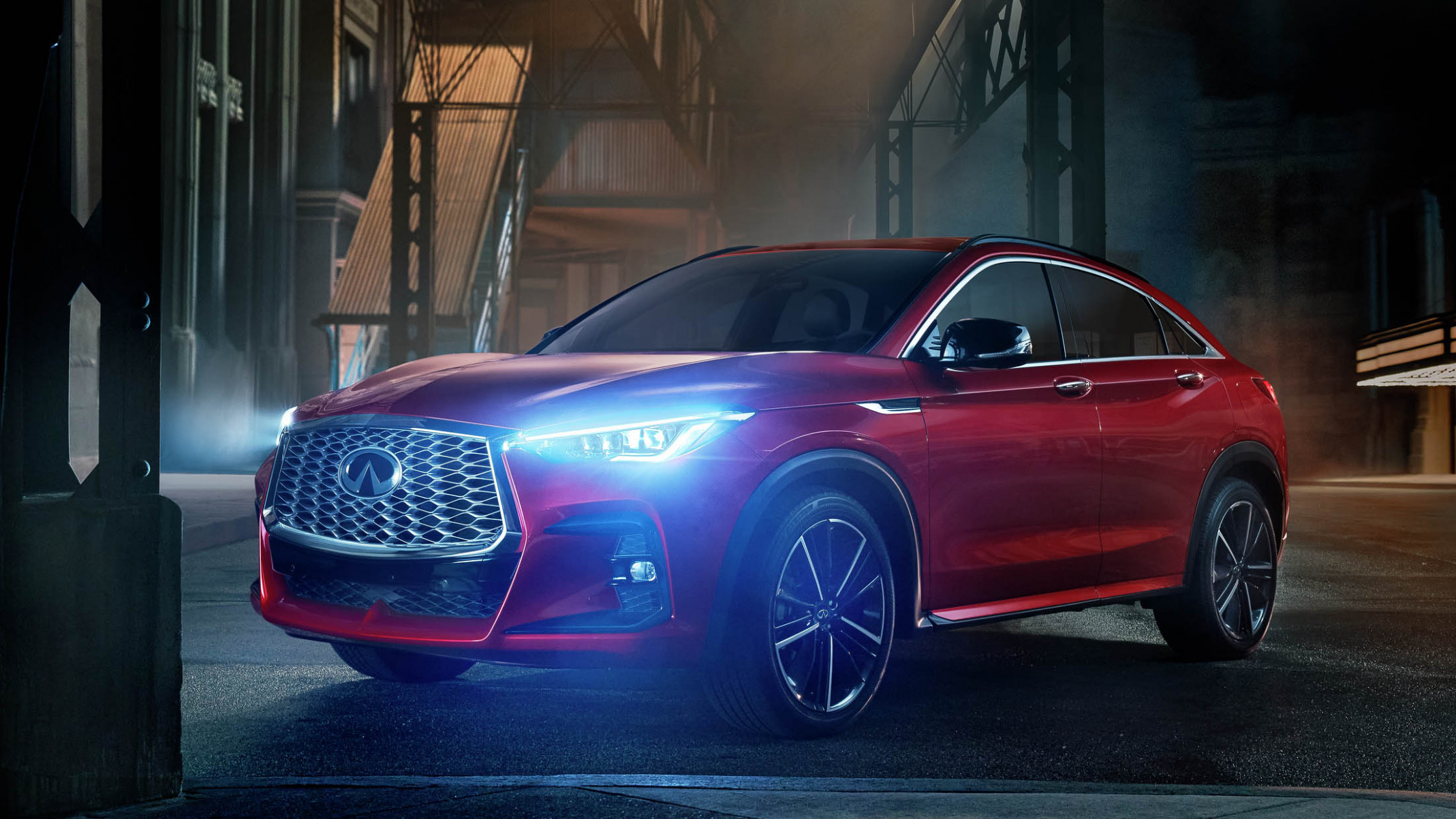 Price and Review 2022 Infiniti Q30