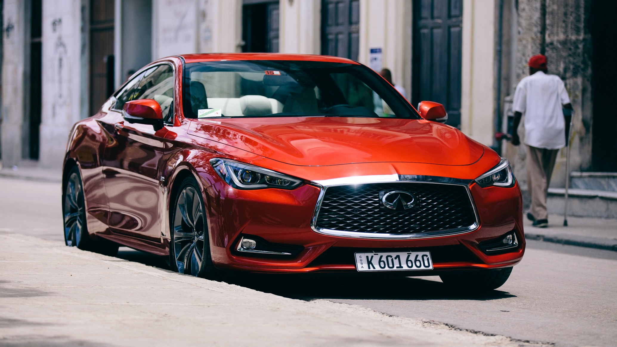 Price and Release date 2022 Infiniti Q70