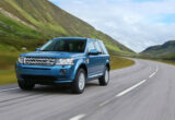 performance 2022 land rover lr2