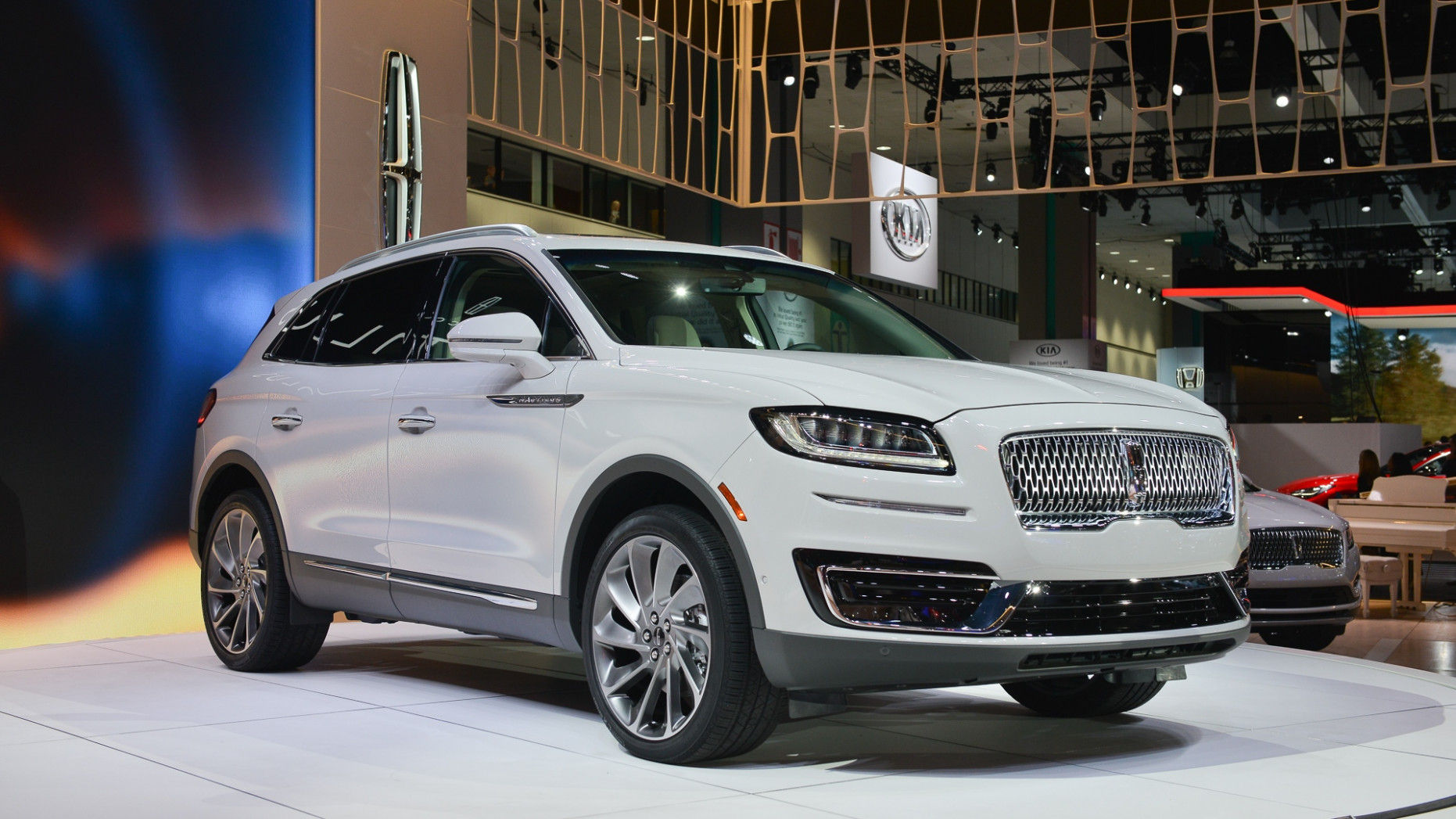Review and Release date 2022 Lincoln MKX