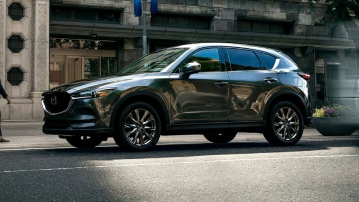 Redesign and Review 2022 Mazda Cx 3