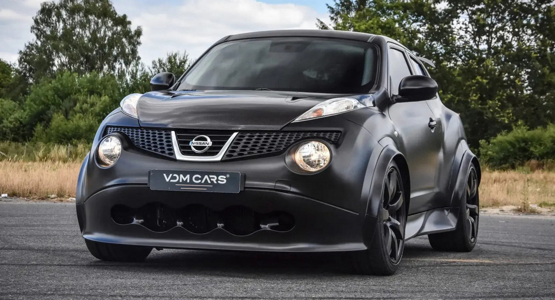 Redesign and Review 2022 Nissan Juke