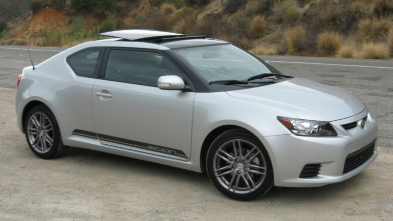 Performance 2022 Scion Tced - Cars Review : Cars Review
