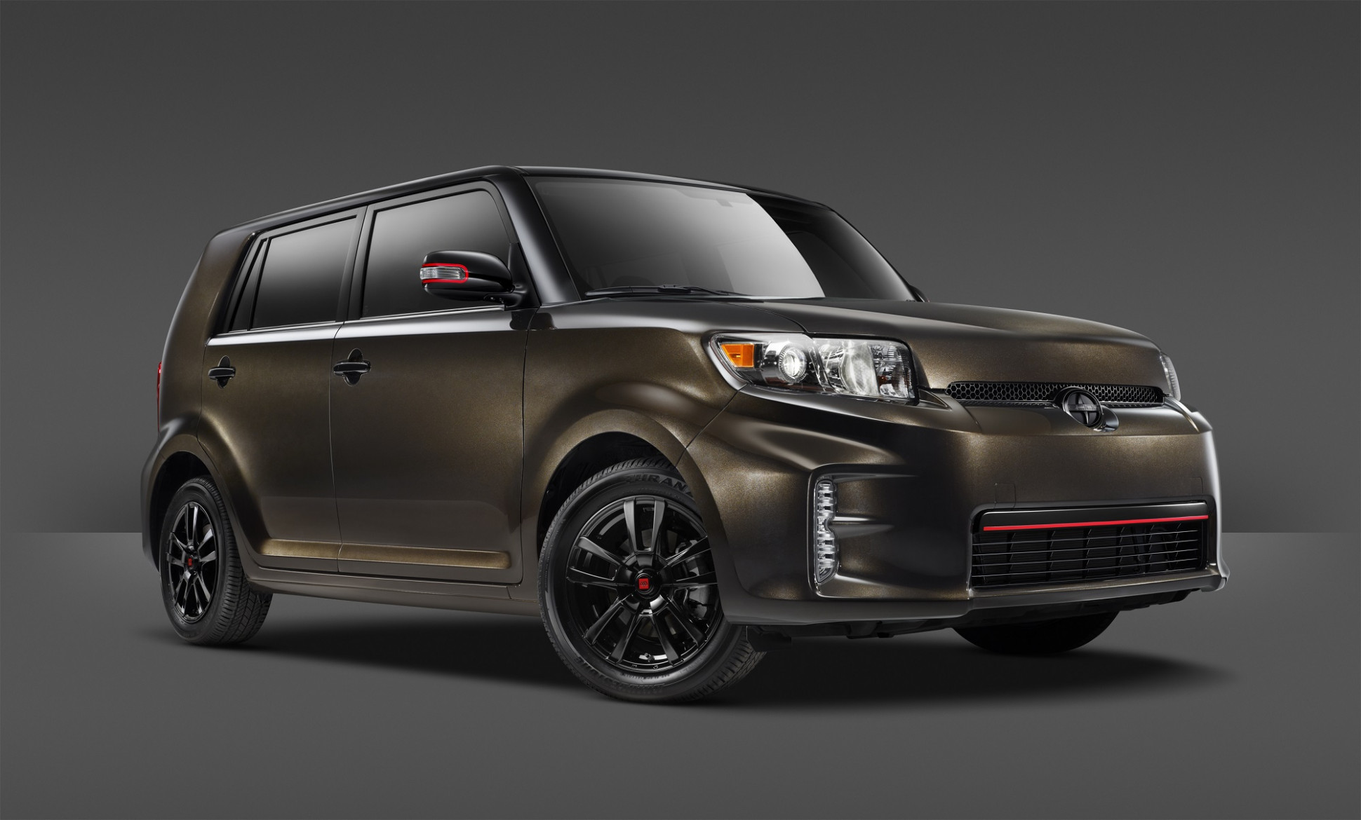 Concept 2022 Scion XB