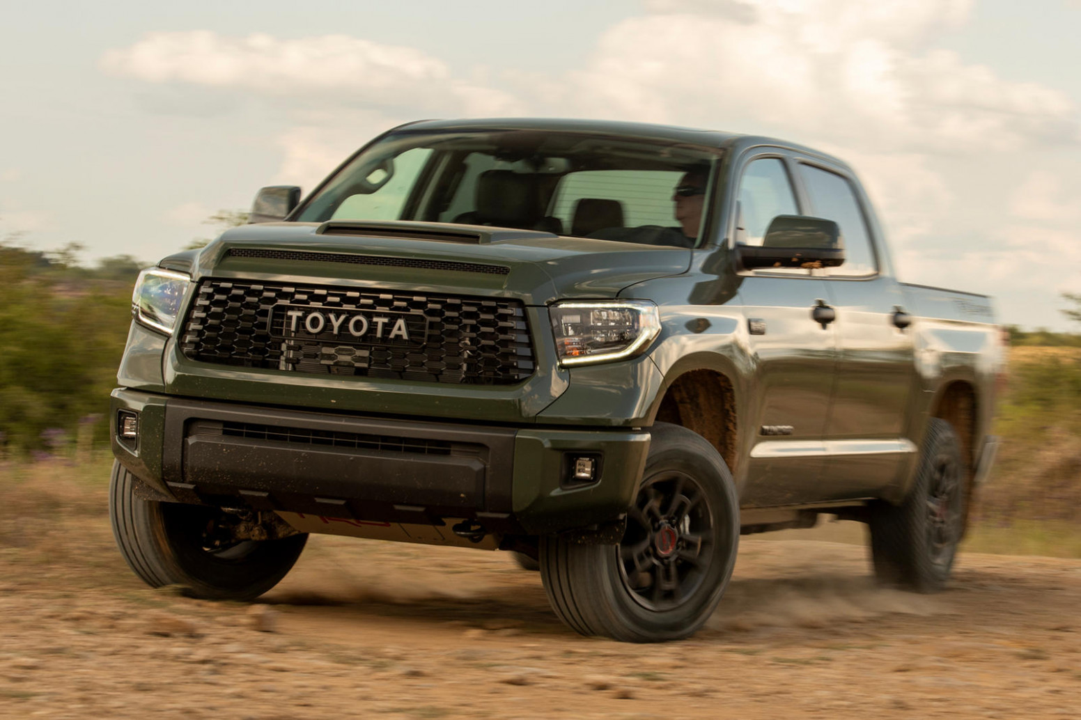 Price and Release date 2022 Toyota Tundra