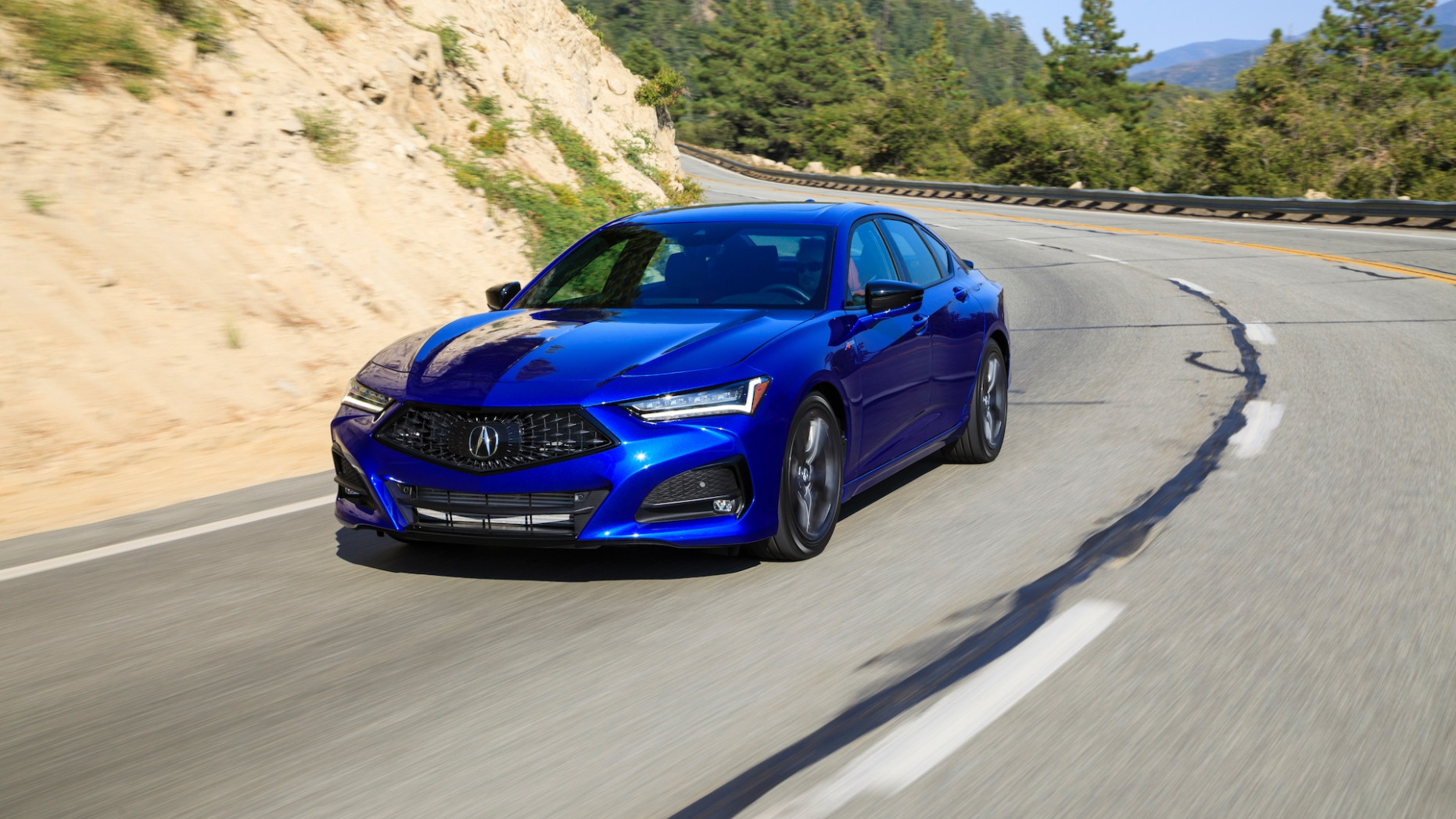 Review and Release date Acura Tlx A Spec 2022