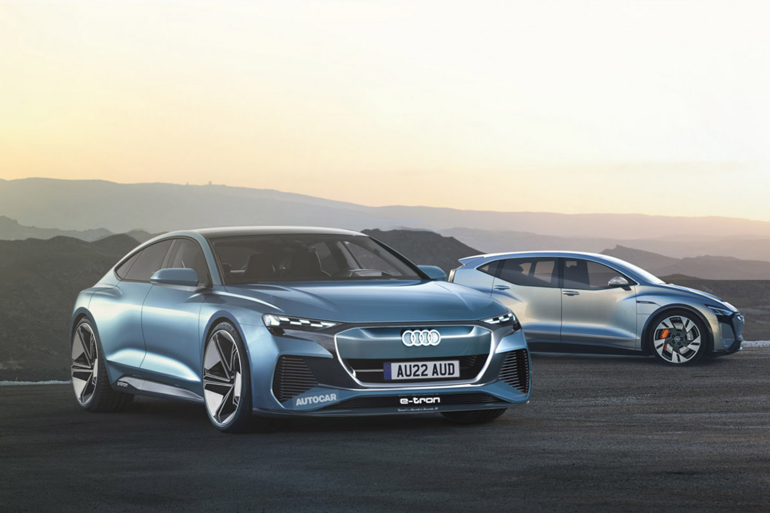 Ratings 2022 All Audi A9