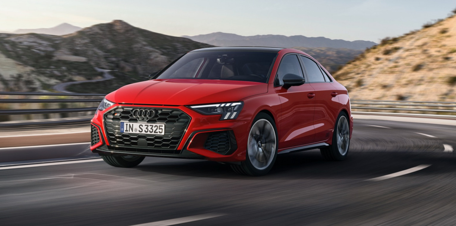 Review and Release date 2022 Audi Sport Quattro