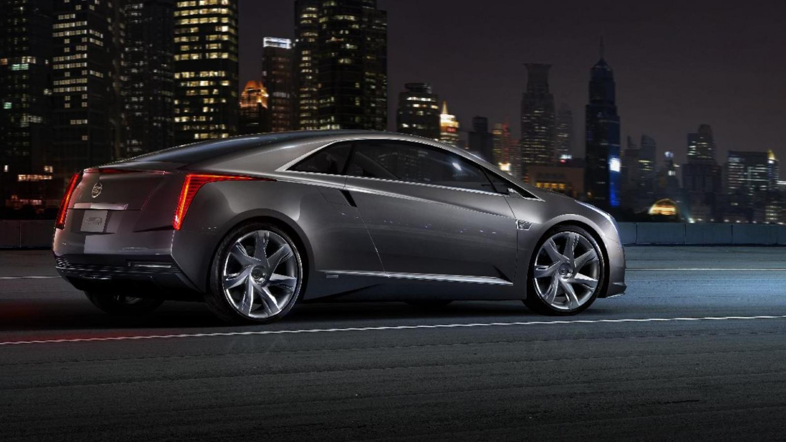 Concept and Review 2022 Cadillac ELR