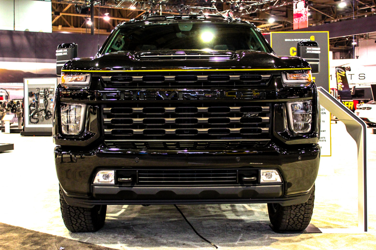 Research New 2022 Chevy 2500Hd Duramax