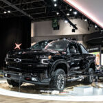 Performance And New Engine 2022 Chevy Cheyenne Ss