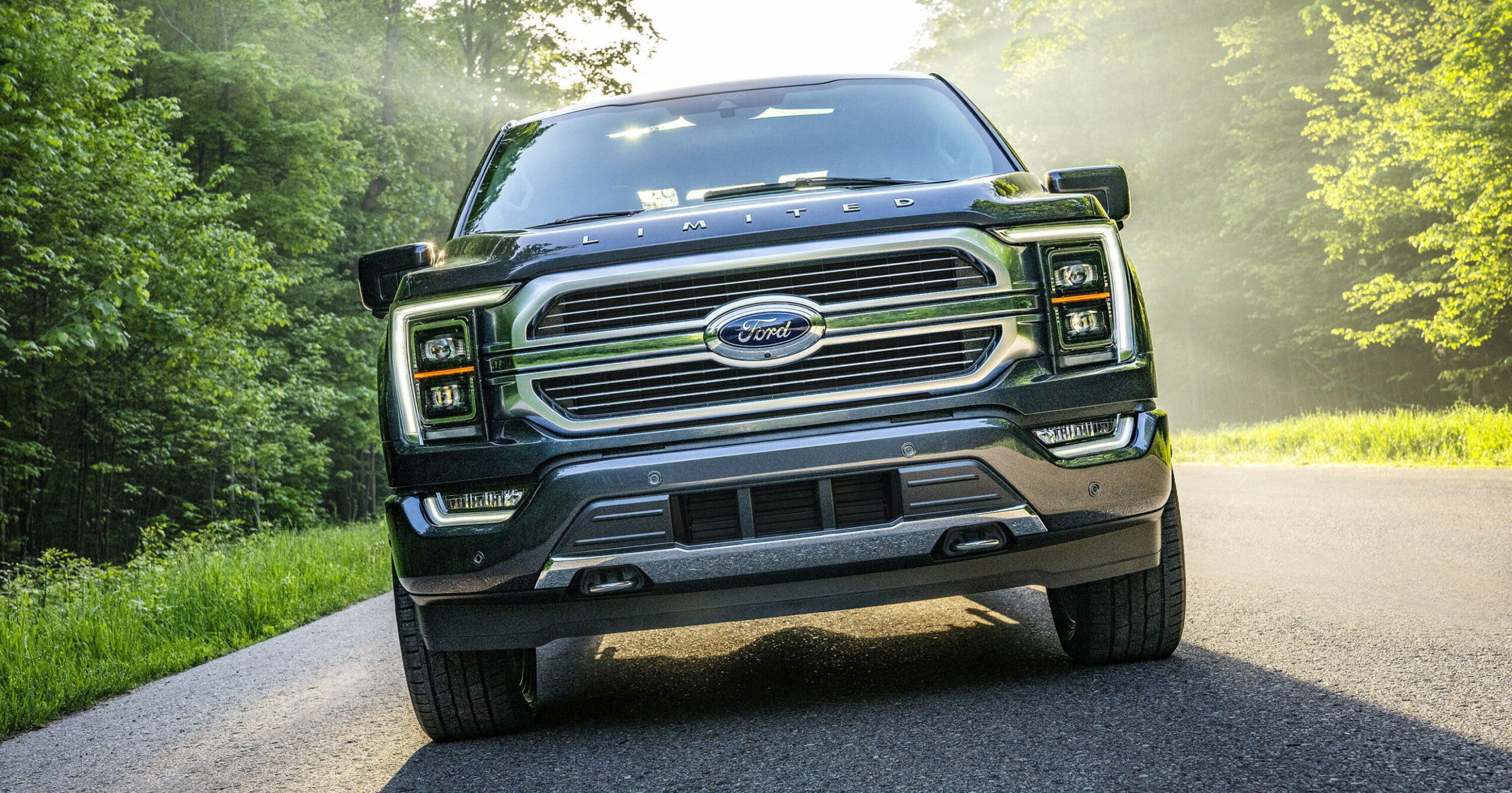 New Model and Performance 2022 Ford 150