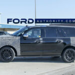 Performance And New Engine 2022 Ford Explorer Job 1