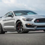 Redesign and Concept 2022 Ford GT350