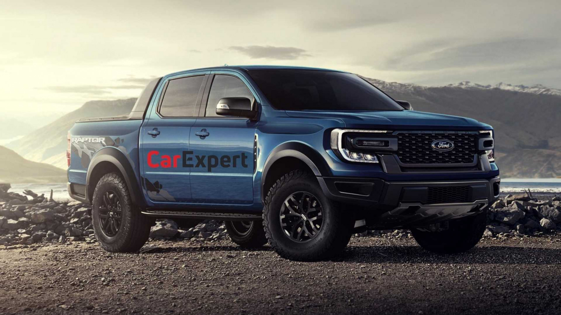 Photos 2022 Ford Raptor
