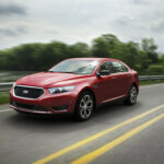 Performance And New Engine 2022 Ford Taurus