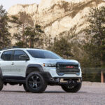 Performance And New Engine 2022 Gmc Envoy