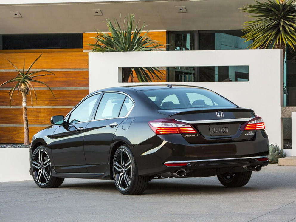 Review and Release date 2022 Honda Accord Coupe Spirior