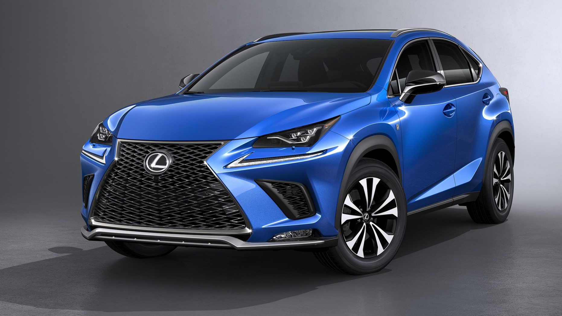 Redesign and Concept 2022 Lexus NX 200t