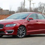 Performance And New Engine 2022 Lincoln Mkz Hybrid