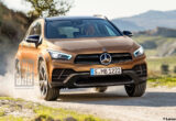 performance and new engine 2022 mercedes benz m class